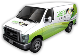 Greenworks Carpet Care Carpet Cleaning Vancouver