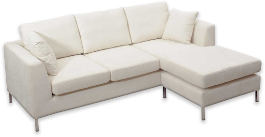 Natural Upholstery Cleaning Every Time.