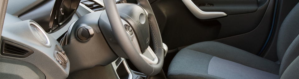 Vehicle Interior Cleaning Vancouver