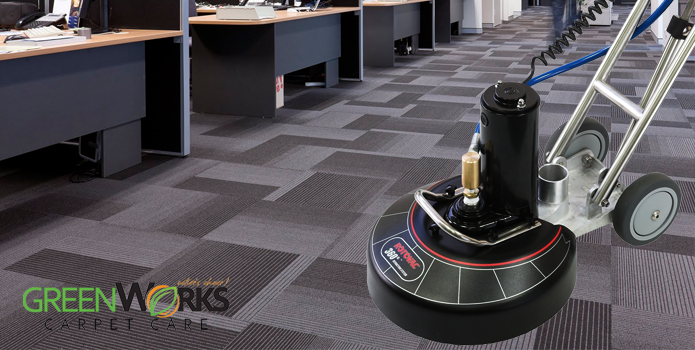 Advantages of Rotovac Carpet Cleaning