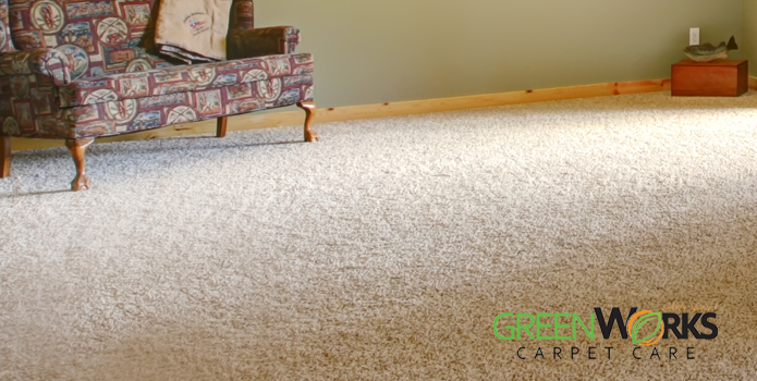How to Keep Your Carpets Well Maintained in Between Yearly Carpet Cleaning