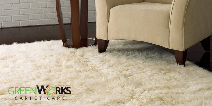 Area Rug Cleaning Service In Vancouver